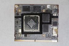 "Apple iMac A1311 21.5"" ATI Radeon 512MB Video Graphics Card 109-B80357-00"