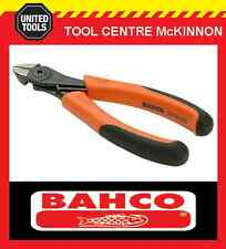 BAHCO ERGO 160mm SIDE CUTTING PLIERS – MADE IN SPAIN