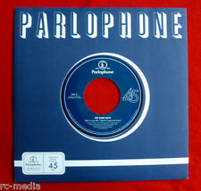"PET SHOP BOYS -Love Life- Rare UK 'Record Store Day' 7"" +Custom Parlohone Sleeve"