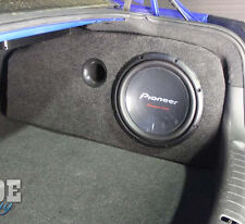 "Holden VE Sedan 12inch sub ported fibreglass 12"" subwoofer box for HSV Calais"