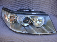 NEW 05 06 07 08 09 SAAB 9-7X 9 7 X XENON COMPLETE OEM HEADLIGHT RIGHT 2005-2007
