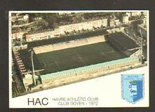 "LE HAVRE (76) STADE de FOOTBALL ""HAVRE ATHLETIC CLUB"" en vue aérienne"
