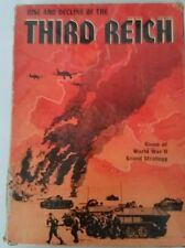 Avalon Hill: Rise and Decline of the Third Reich