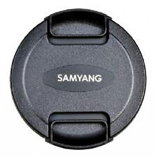 Samyang 82mm Replacement Lens cap