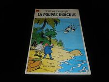 Will / Rosy : Tif et Tondu 11: La poupée ridicule Edition Dupuis juin 1980