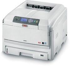 Oki C821n A3 Network Colour Laser Printer 821 C821 821n V1T