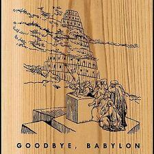 NEW Goodbye, Babylon (Audio CD)