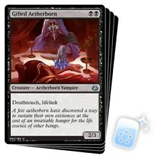 Gifted Aetherborn x1 Magic the Gathering 1x Mystery Booster mtg card