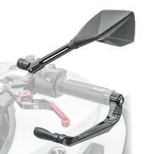 Lenkerspiegel Set für Yamaha MT-09 / Tracer + Hebelschützer S-AH1