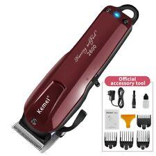 Professional Men Hair Electric Clipper Trimmer Cutter Cutting Beard Barber Razor