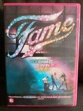 Dance Music DVD - Fame - nr. 286.
