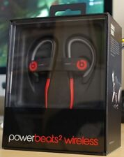 Beats Powerbeats 2 Bluetooth Wireless Attivo Sport Orecchio-Gancio Cuffie