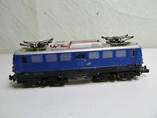 142N - Arnold rapido - Elok E 10 232 blau der DB - OHNE Motor - Bastler !!!