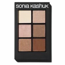 SONIA KASHUK EYE SHADOW PALETTE - PERFECTLY NEUTRAL 10 - POWDER NUDE SHiMMER NEW