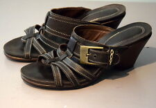 Chaussure à talon marron pointure 40 - CABLE