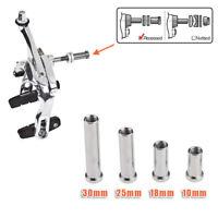 Shim for Brake lever clamp 23.8mm transfer to 22.2mm. adaptor Ø23.8 /> Ø22.2 mm