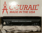 Accurail HO #8116.3 ACF 47' 3-Bay Hopper Colubian Chemicals Co.