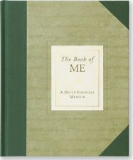 The Book of Me: A Do-It-Yourself Memoir (Notebook,