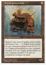 MTG Magic - 5ème Edition -  Argile primordiale -  Rare VF