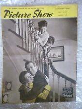 PICTURE SHOW- Barbara Hale,James Stewart,N Wood,T Rettic in THE JACKPOT, Vol-55