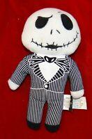 "The Nightmare Before Christmas Jack Skellington Plush 9"" Doll"