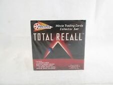 TOTAL RECALL Movie Trading Cards Collector Set