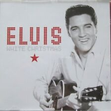 ELVIS PRESLEY - WHITE CHRISTMAS - CD