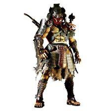 NEW Hot Toys Artist Collection AVP 1/6 Scale Figure Samurai Predator instock