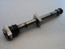 Aprilia Dorsoduro 750 #7503 Rear Axle