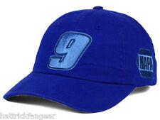 CHECKERED FLAG SPORTS NASCAR HAT/CAP - NAPA  - #9 CHASE ELLIOT