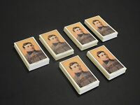 1909 T206 TOBACCO HONUS WAGNER (150) BASEBALL REPRINTS