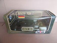 546G Polistil TG6 BMW 328 Boite Vide 1:16