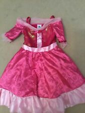 Disney Belle dress Age 4 Years