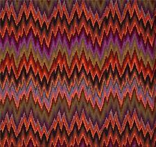 Kleiderstoffe mit geometrischem Muster aus 100% Baumwolle
