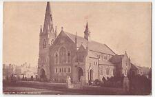 Kent; Wesleyan Church, Sevenoaks PPC, Unposted, By J Salmon, c 1920's