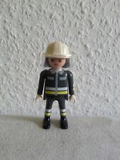 Playmobil Feuerwehr Figur-Mann