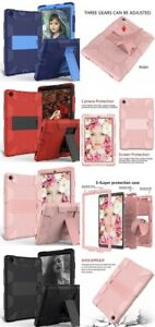 For Samsung Galaxy Tab A7 10.4 T500 2020 Shockproof Tablet Stand Case Cover