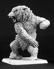 Warlord Reaper 14452 Dire Bear