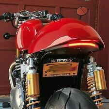Triumph Thruxton R Fender Eliminator Kit - Tucked Version - New Rage Cycles NRC