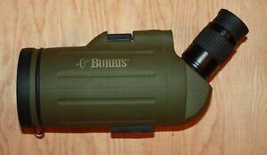 Burris Optics XTS-2575, 25X-75X-70mm Spotting Scope