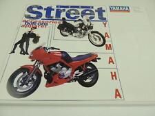 1992 Yamaha Street Parts Accessories Bolt-ons Apparel Catalog L2759