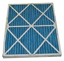 New Set Of 4 Camfil Farr Pleated Furnace/Air Filters 24 X 20 X 2