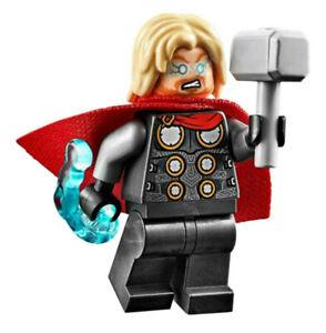 NEW LEGO THOR MINIFIG figure minifigure avengers 76142 76153 super hero
