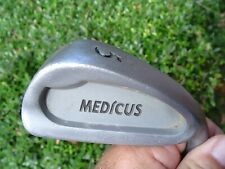 Medicus Single Hinge Rh 5-Iron Training Golf Club