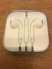Genuine Apple In-Ear Headphones with 3.5mm Headphone Plug Hands-free - A1472