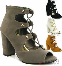 Unbranded 100% Leather Upper Ankle Boots for Women