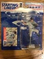 MLB  SLU Alex Rodriguez SEATTLE MARINERS  Action Figure 1997 Kenner