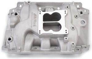Edelbrock 2146 Performer Buick 455 Intake Manifold