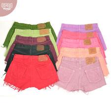 Levi's Damen-Shorts & -Bermudas mit hoher Bundhöhe