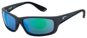Costa Del Mar Jose Sunglasses JO-98-EGMGLP Gray | Green Mirror Polarized 580G